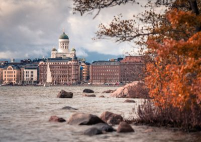 Ataman Tours Helsinki