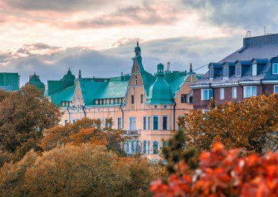 Walking Tours in Helsinki