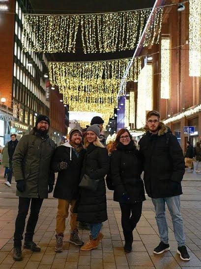 Explore Helsinki with an expert